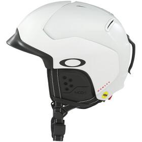 Oakley MOD5 MIPS Snow Helmet Matte White